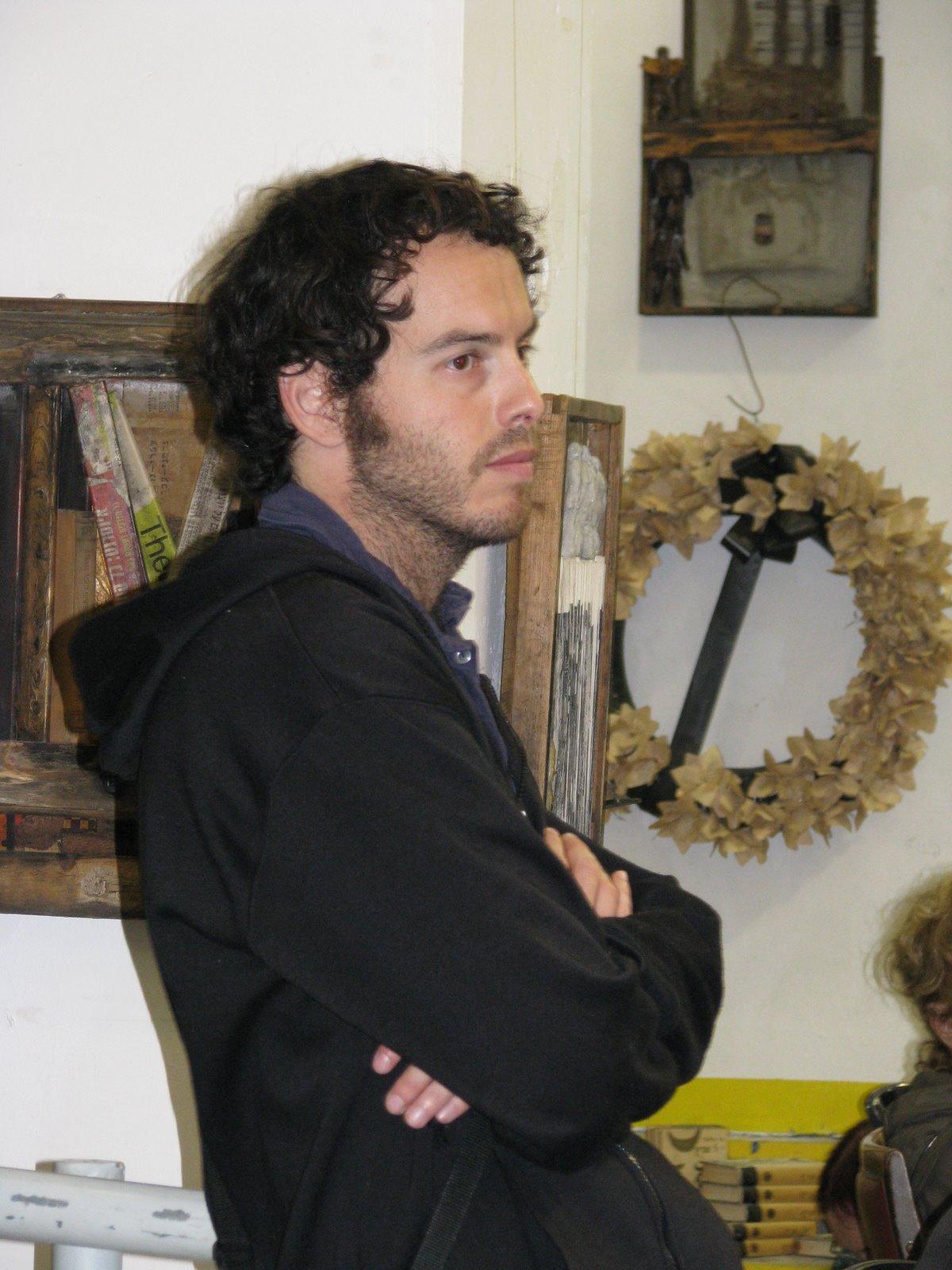 אמיר בוגן 15.4.2010