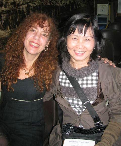 Debbie Saar 2.12.2010